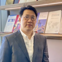 Jeongmin - portrait 3